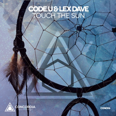Code U & Lex Dave - Touch The Sun cover